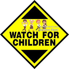 Details About Watch For Children Decal Choose Your Size Safety Concession Food Sticker Truck With Images Food Stickers Concession Food Sticker Sign