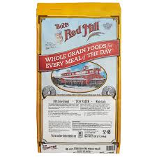 red mill 25 lb gluten free teff flour
