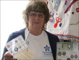 Make Burnham-On-Sea more dementia friendly', calls campaigner