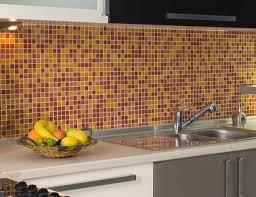 thinset for glass tile backsplash