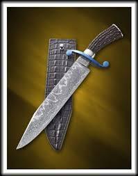 timothy potier knives - Google Search   Knife, Survival knife, Pocket knife