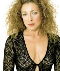 Alex Kingston | LezWatch.TV