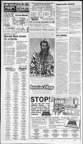 Detroit Free Press from Detroit, Michigan on November 29, 1993 · Page 32