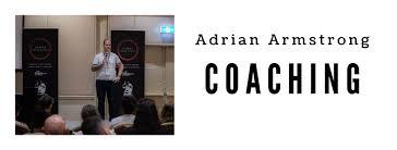 Adrian Armstrong Coaching - Home   Facebook