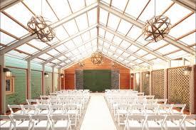 10 simple elegant wedding venues