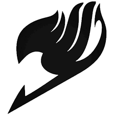 Anime Fairy Tail Cosplay Silver 3d Metal Decal Phone Pc Car Decal Sticker For Sale Online Ebay