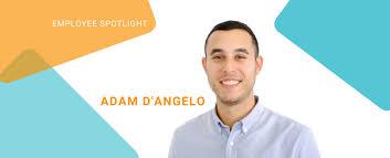 Employee Spotlight: Adam D'Angelo's Secret for Leading Successful ...