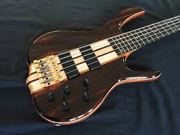 Ken Smith Basses | BASS SOUTHWEST BASS GUITARS
