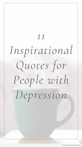 quotes about depression and hope motivational quotes