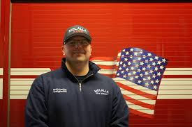 This is Dustin Hamilton. He's our newest... - Molalla Fire District |  Facebook