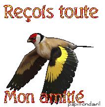 """J'arrive et je me présente """"""""... - Atoute.org"""