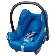 maxi cosi cabriofix water blue