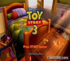 toy story 3 rom iso for sony