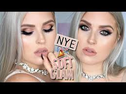 glam flirty eyeshadow makeup tutorial