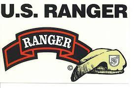 Ranger Decals Usa Green Beret Store