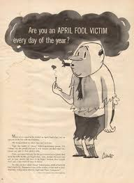 Claude Smith: Are You an April Fool Victim? buff.ly/2CMnUJD ...