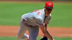 Why Cincinnati Reds' Anthony DeSclafani is throwing harder than ever