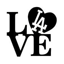 16x16cm Love I Love Dodgers Baseball Originality Vinyl Decal Car Sticker Car Styling For Mercedes Benz W210 W211 W124 Jeep Car Stickers Aliexpress