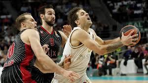Guida tv della settimana: tutto il basket in diretta su Eurosport ...