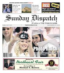 The Pittston Dispatch 06-19-2011 by The Wilkes-Barre Publishing ...
