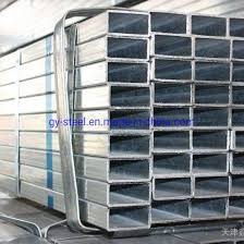 Trade Assurance China Steel Powder Coated 4x4 Galvanized Square Tube Metal Fence Posts China 4x4 Galvanized Square Metal Fence Posts Square Tube
