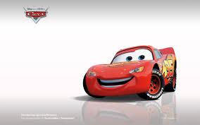 cartoon cars index lightning