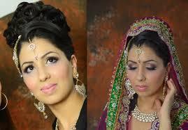 best indian bride makeup artist and