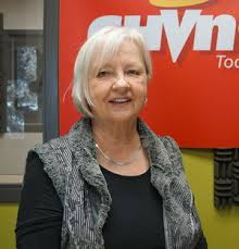 Joy Smith wants your family safe during festival season - CHVN Radio