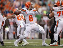 Cleveland Browns: Five free agent ...