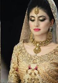 best bridal makeup looks 2016