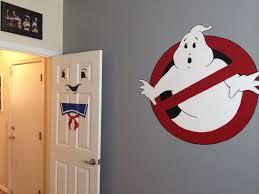 Boys Ghostbuster S Room Lego Room Boys Room Decor Ghostbusters
