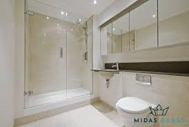 glass shower screens enclosures