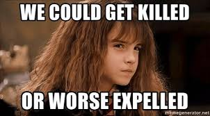 What is the funniest Harry Potter meme? - Quora