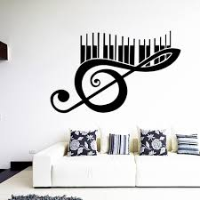 Rock Band Art Wall Sticker Music Decal For Bedroom Living Room Decoration Vinyl Stickers Mural Wallstickers Home Decor Wallpaper Timelord Clothing Uk