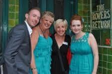 TLC - Mood Swings Celebrity Event - Great John Street Hotel, Manchester |  Devon Life