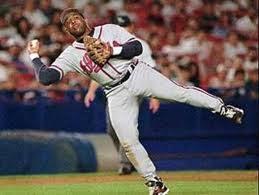 9 Terry Pendleton !! | Atlanta braves, Atlanta braves baseball, Terry  pendleton