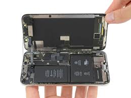 ifixit s iphone x teardown finds two