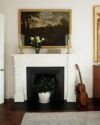 decorative fireplace ideas that aren t