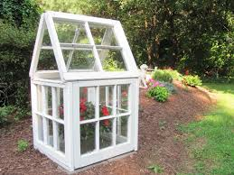 12 diy mini greenhouses for small space