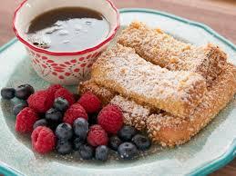 crunchy french toast sticks recipe