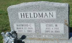 Ethel Marietta Smith Heldman (1911-2010) - Find A Grave Memorial