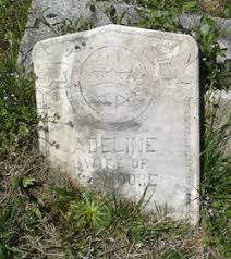 Adeline Powell Moore (1850-Unknown) - Find A Grave Memorial