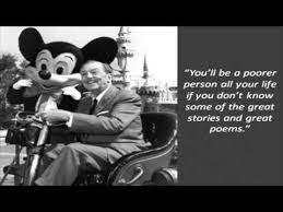 great quotes from walt disney
