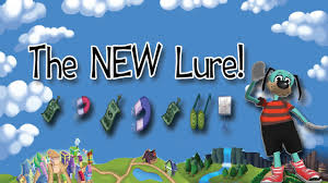 the new lure toontown rewritten tips