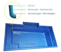 fibreglass swimming pools diy or