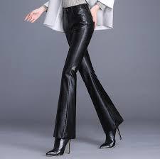 women female high waist pants
