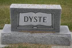 Addie Nelson Dyste (1907-2006) - Find A Grave Memorial