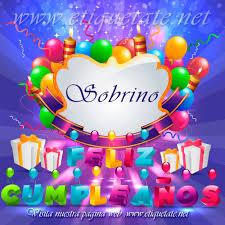 Felicitaciones De Cumpleanos Gratis Para Enviar Por Facebook