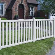 Cost To Install Fencing The Home Depot