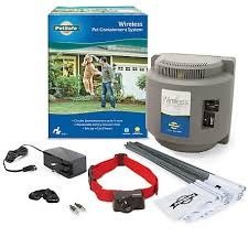 Petsafe Wireless Fence Pet Containment System Pif 300 At Tractor Supply Co